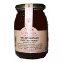 Miel de Castaño de las Alpujarras, 500 Grs.