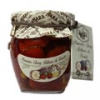 Pimiento Cherry Relleno de Bonito