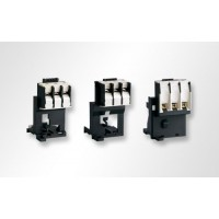 Relés Térmicos de Protección de Motor SR8 Accesorios para Térmicos R8 (Hasta 95A)
