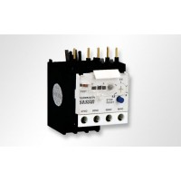 Relés Térmicos de Protección de Motor SR8 Serie R8K para Minicontactores C8K (Hasta 95A)