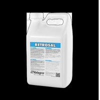 Retrosal P, Abono Orgáno Mineral NPK 5-22,5-8