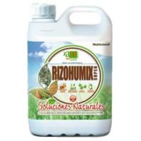 Rizohumix Super, Abono con Ácidos Húmicos Agrinature