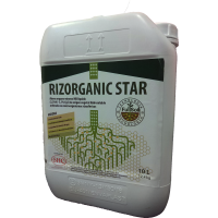 Rizorganic Star, Mojante de Suelo Agrogenia
