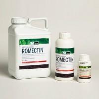 Romectin, Acaricida-Insecticida Concentrado E