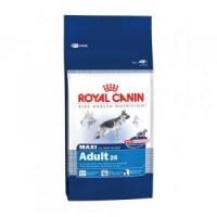 Royal Canin Maxi Adult 15 Kg + 4 Gratis