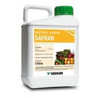Safran, Insecticida Acaricida Kenogard