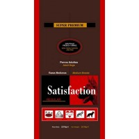 Satisfaction Regular Medium 15 Kg