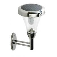 Aplique Solar Funcción Standby y Sensor Movimiento