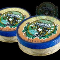 Caviar Sevruga 30gr