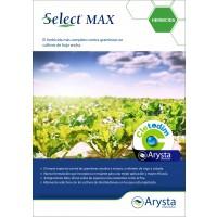 Select Max, Herbicida Agriphar - Alcotan