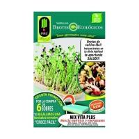 Semilla Mix Plus Brotes Ecologicos