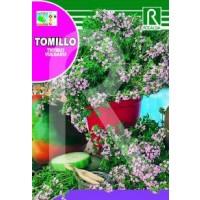 Semillas Aromaticas-Sobre de Tomillo/thymus V