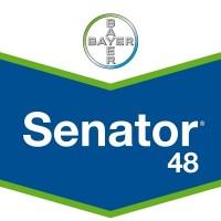 Senator 48, Insecticida de Amplio Espectro Ba