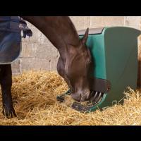 Harmony Equine Feeder. Alimentador Caballos
