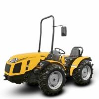 Siena K5.40 AR - Tractor Pasquali Articulado Agrícola