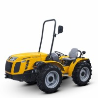Siena K6.60 RS - Tractor Pasquali Rigido