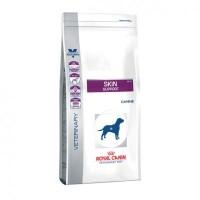 Comida para Perros Royal Canin SKIN Support 10 KG.