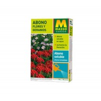 Abono Soluble Planta FLOR Masso 1 Kg