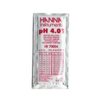 Caja Solución Calibradora pH 4.01 20 Ml (25 Uds).