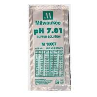 Caja Solución Calibradora pH 7.01 20 Ml (25 Uds).
