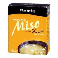 Sopa de Miso y Tofu Suave 40gr
