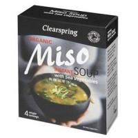 Sopa Miso con Algas 40gr