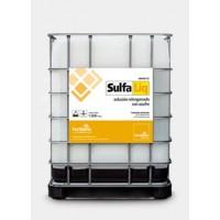 Sulfaliq Solución de Nitrato Amónico-Urea 28  con Azufre de Fertiberia