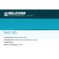 Setil-80 Fungicida Preventivo y Curativo de Belchim