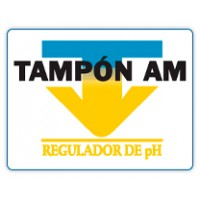 Tampón AM, Regulador de pH Agrométodos