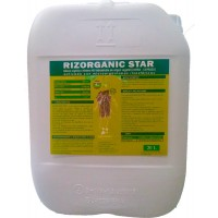 Rizorganic Star, Bioestimulante Agrogenia