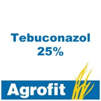 Tebuconazol 25% Agrofit, Fungicida Agrofit