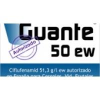 Guante 50 Ew, Fungicida Sipcam Iberia