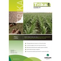 Trika Lambda 1, Insecticida Sipcam Iberia