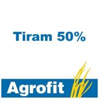 Tiram 50% Agrofit, Fungicida Agrofit