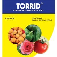 Torrid,  Fungicida de Aplicación Foliar Proplan