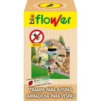 Trampa para Avispas Flower