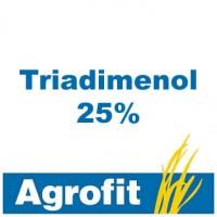 Triadimenol 25% Agrofit, Fungicida Agrofit