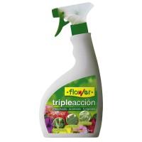 Triplen - Triple Acción - Listo Uso
