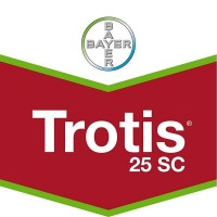 Trotis 25 SC, Fungicida contra Rhizoctonia Solani Bayer