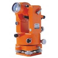 Teodolito Óptico Mecánico Tte601