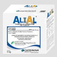 Alial, Fungicida Bactericida Cheminova 5 Kg