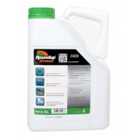 Roundup Ultimate, Herbicida  Monsanto, 5l