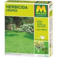 Herbicida Cesped, Herbicida Masso
