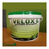 Velox L, Bionutriente Cosaveg