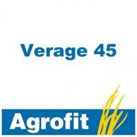 Verage 45 Agrofit, Fungicida Agrofit