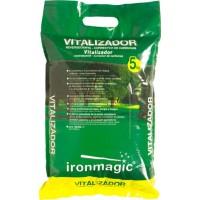 Abono Vitalizador-Corrector de Carencias Iron