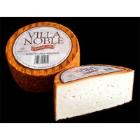 Queso de Cabra Villanoble, 700Gr Aprox