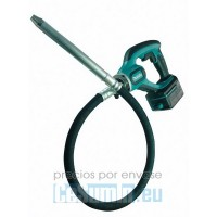 Vibrador Li-Ion 18v - Makita - Ref: Bvr450Rfe