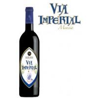 Vino Vía Imperial, Bodegas Regina Viarum 6 Botellas