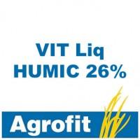 VIT Liq Humic 26%, Ácidos Húmicos Agrofit, 20